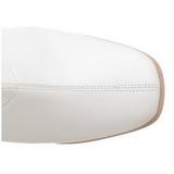 Fehér Matt 9,5 cm FUNTASMA KIKI-350 Női Csizma