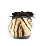 Tigris Műbőr VAIL-02 Lapos Balerina Cipők Női