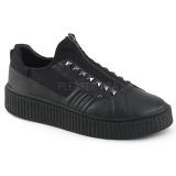 Vászon 4 cm SNEEKER-125 sneakers creepers cipők ferfi