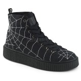 Vászon 4 cm SNEEKER-250 sneakers creepers cipők ferfi