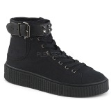 Vászon 4 cm SNEEKER-255 sneakers creepers cipők ferfi