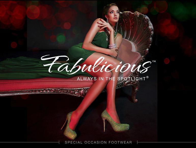 papucs - FABULICIOUS