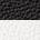 fekete fehér wit női cipő